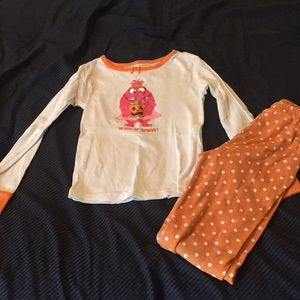 Gymboree Halloween pajamas
